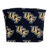 UCF All Over Tube Top