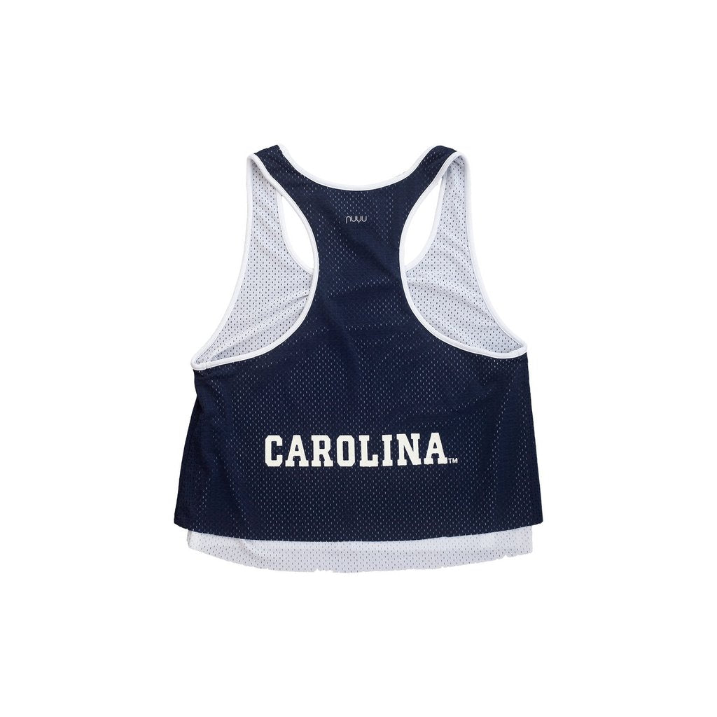 University of North Carolina Chapel Hill Mesh Tank