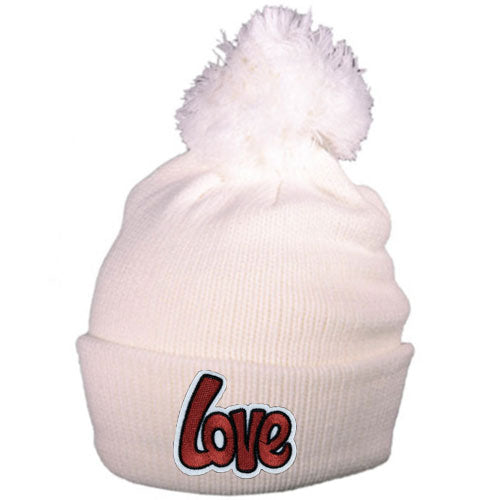 Custom Beanie Hat - lo + jo, LLC