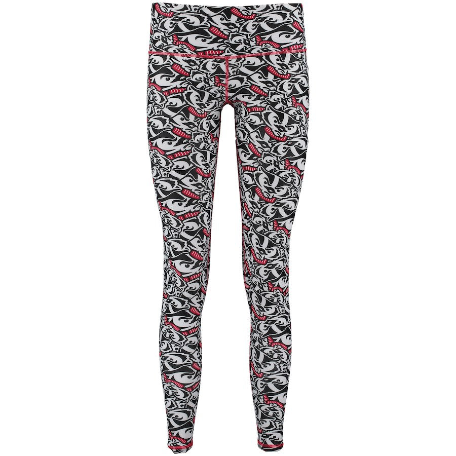 Wisconsin Tailgate Leggings