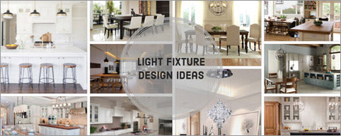 Light Fixture Design Ideas