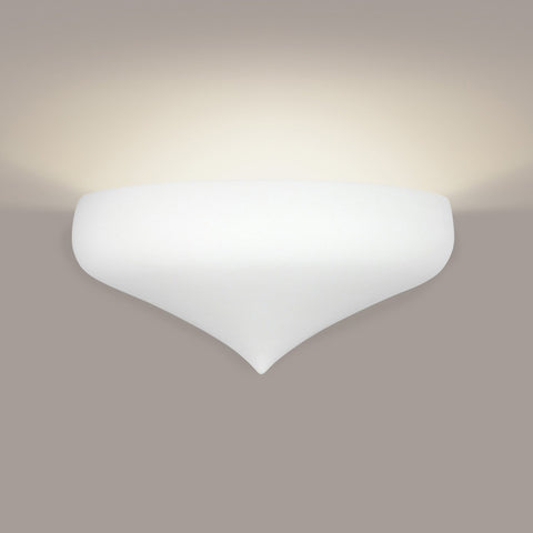 A19 1000-A31 Islands of Light Collection Vancouver Satin White Finish