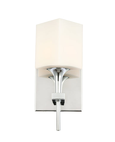 Woodbridge Lighting 20951CHR-C80401 Chelsea 1-light Bath/ Wall