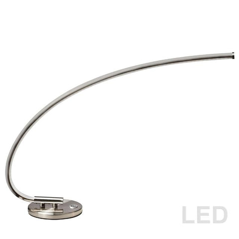 Dainolite 322-LEDT-SC LED Table Lamp, SC