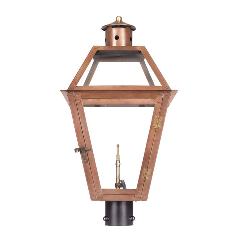 ELK Lighting 7934-WP Grande Isle Collection Aged Copper Finish - PeazzLighting
