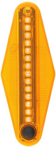 Tgt 72-Lt618 Tgt Led Bike Spoke Message Light - 14 Led