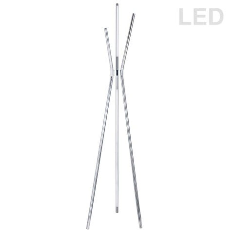 30W LED Floor Lamp, PC
