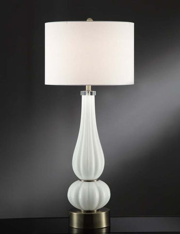 Crestview Collection CVABS764 Atlantic Table Lamp 16 X 16 X 11 - PeazzLighting