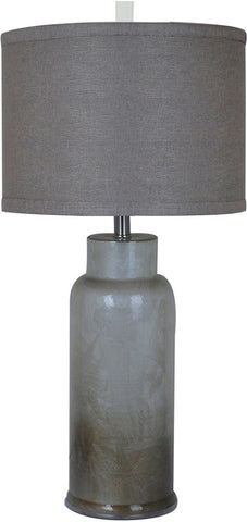 Crestview Collection CVABS799A Rossi Table Lamp 15 X 15 X 11 - PeazzLighting