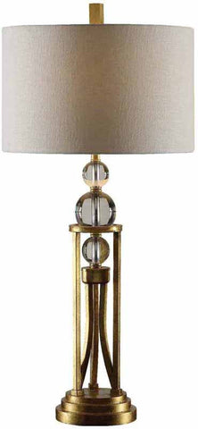 Crestview Collection CVAER589 Rollins Table Lamp 16 X 16 X 10 - PeazzLighting