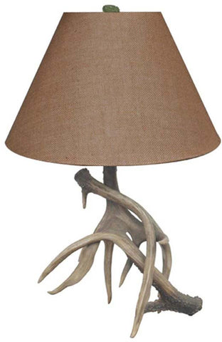 Crestview Collection CVANP949B Trophy Table Lamp 10 X 16 X 11 - PeazzLighting