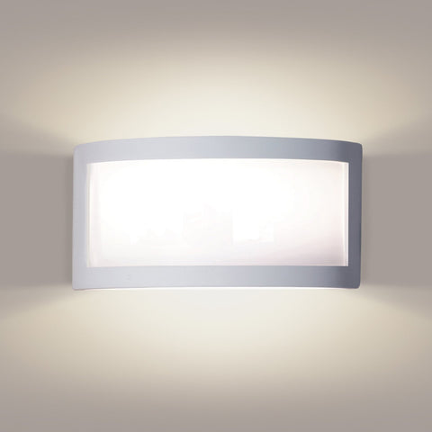 A19 F300-WETST-CFL13-M10 Silhouette Collection Translucency Colonial Pewter Finish