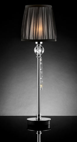 Ok Lighting OK-5140M Eclipse Buffet Lamp - PeazzLighting