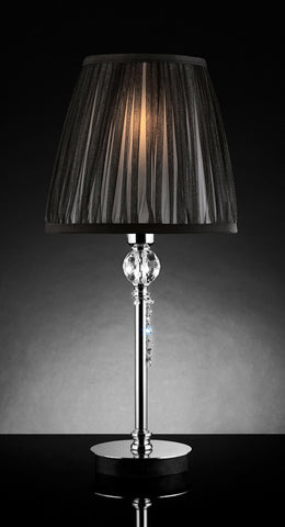 Ok Lighting OK-5140T Eclipse Table Lamp - PeazzLighting