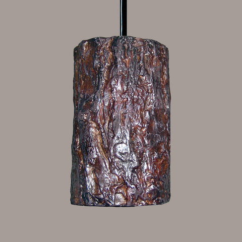 A19 PN20302-CFL13-WCC Nature Collection Bark Bark Finish