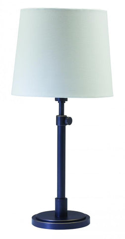 House of Troy TH750-OB Townhouse Adjustable Table Lamp