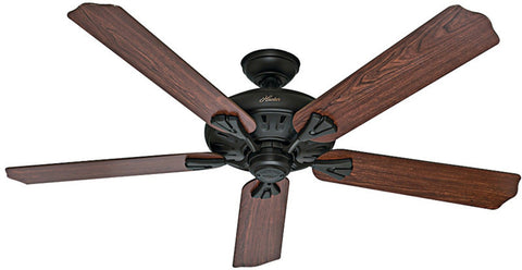 "Casablanca 54018 The Royal Oak™ - 60"" New Bronze 54018 FAN"