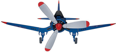 "Casablanca 59031 Fantasy Flyer® - 48"" Blue 59031 FAN"