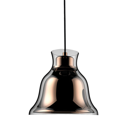 Alico PS8160-89-31 Bolero Collection Copper Finish Pendant