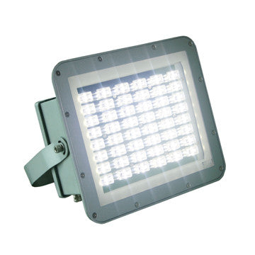 Jesco Lighting WWF1248PP60W50A Plug & Play WWF Series Outdoor LED Wall Washer - PeazzLighting