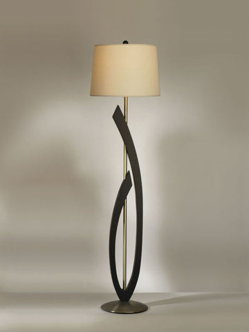 Nova Lighting 10130 Bass Clef, Floor Lamp - PeazzLighting