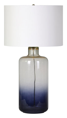 Ren-Wil LPT587 Nightfall Table Lamp - PeazzLighting