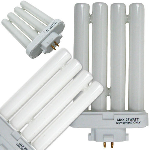 27W Tube Bulb for Sunlight Lamps - PeazzLighting