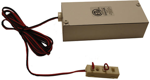 Cornerstone A409DR Non-Diming Basic Driver with Wiring Box - PeazzLighting