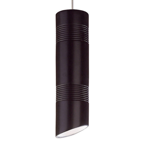 A19 LVMP09-MB Raindance Mini Pendant Matte Black - PeazzLighting