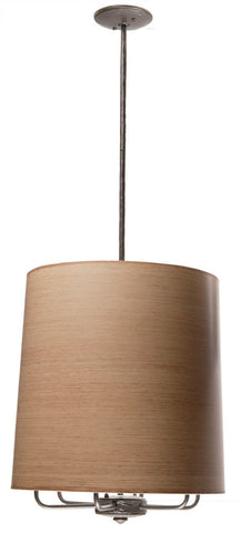 Cedarvale Pendant Lamp 6-Arm - PeazzLighting