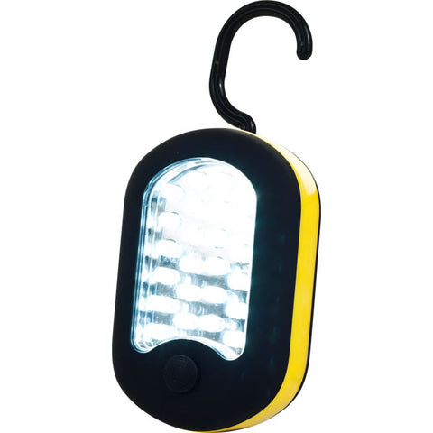 Trademark Tools 72-Wl72 Trademark Tools 27 Led Worklight With Magnet Back - PeazzLighting