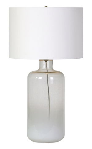 Ren-Wil LPT586 Snowfall Table Lamp - PeazzLighting