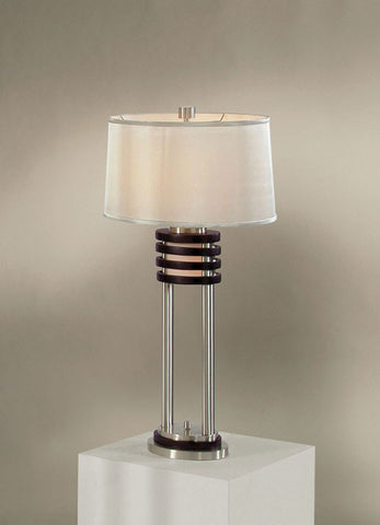 Nova Lighting 0327DS Kobe, Table Lamp - PeazzLighting