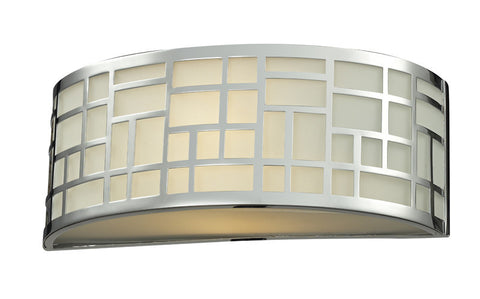Z-Lite 328-1S-CH 1 Light Wall Sconce - ZLiteStore
