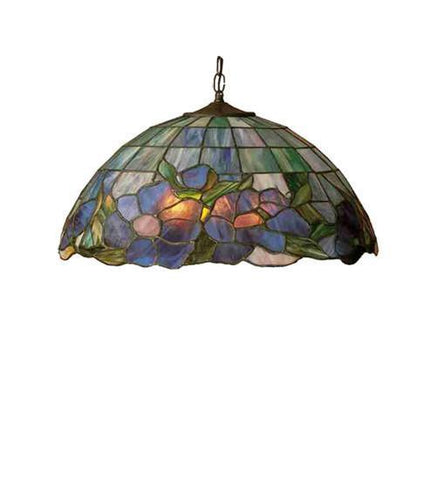 Meyda Tiffany 31214 Posy Pendant - PeazzLighting