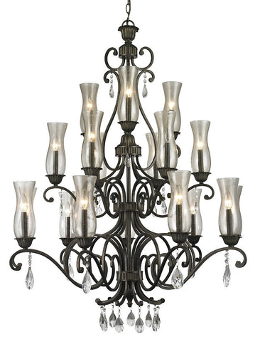 Z-Lite 720-18-GB 18 Light Chandelier - ZLiteStore