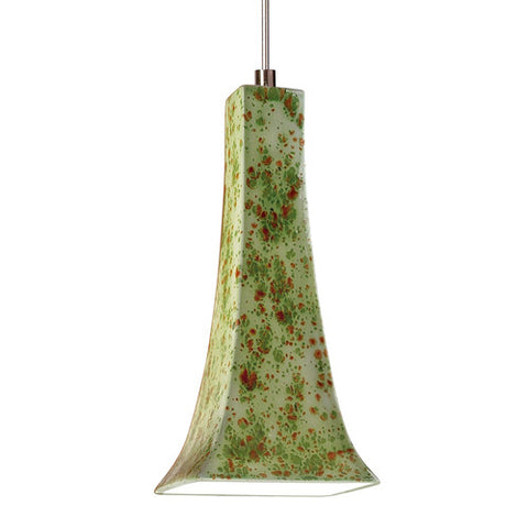 A19 LVMP14-PS Eiffel Mini Pendant Pistachio - PeazzLighting