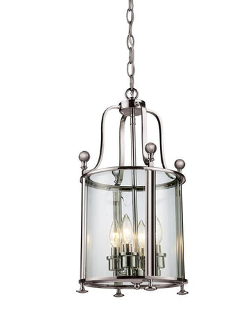 Z-Lite 191-4 4 Light Pendant - ZLiteStore
