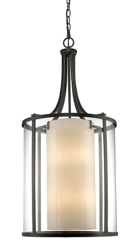 Z-Lite 426-12-OB 12 Light Pendant - ZLiteStore