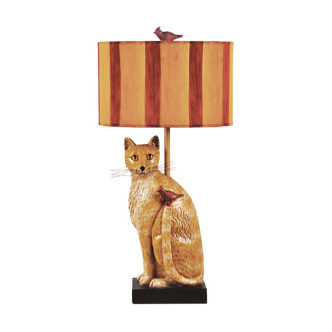 Sterling Industries 93-953 Cats Meow Lamp - PeazzLighting
