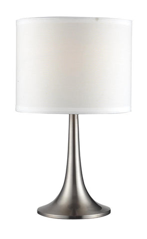 Z-Lite tl1002 Portable Lamps Collection 1 Light Table Lamp - ZLiteStore