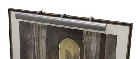 "House of Troy T36-31 Traditional 36"" Pewter Picture Light - Peazz.com"