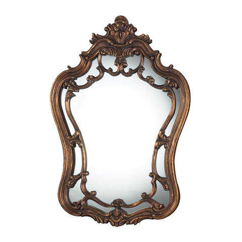 Sterling Industries 115-06 Sandyford Mirror - Peazz.com