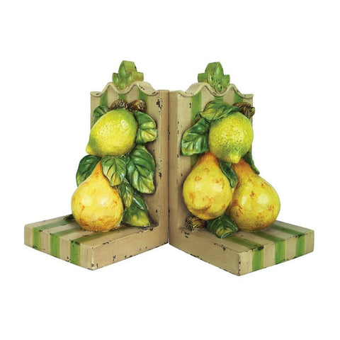 Sterling Industries 93-0725 Le Jardin Bookends - Peazz.com