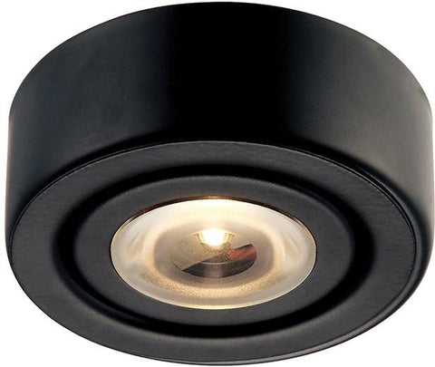 Cornerstone A732DL/40 Alpha Collection 1 Light Recessed LED Disc Light In White - Peazz.com