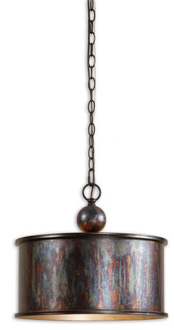 Uttermost 21921 Albiano 1 Light Pendant - UTMDirect