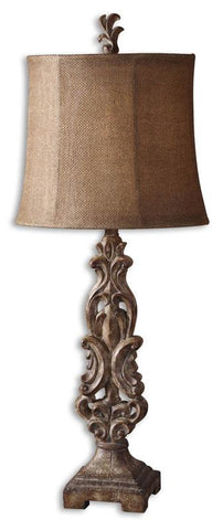 Uttermost 29156-1 Gia Buffet Lamps - UTMDirect
