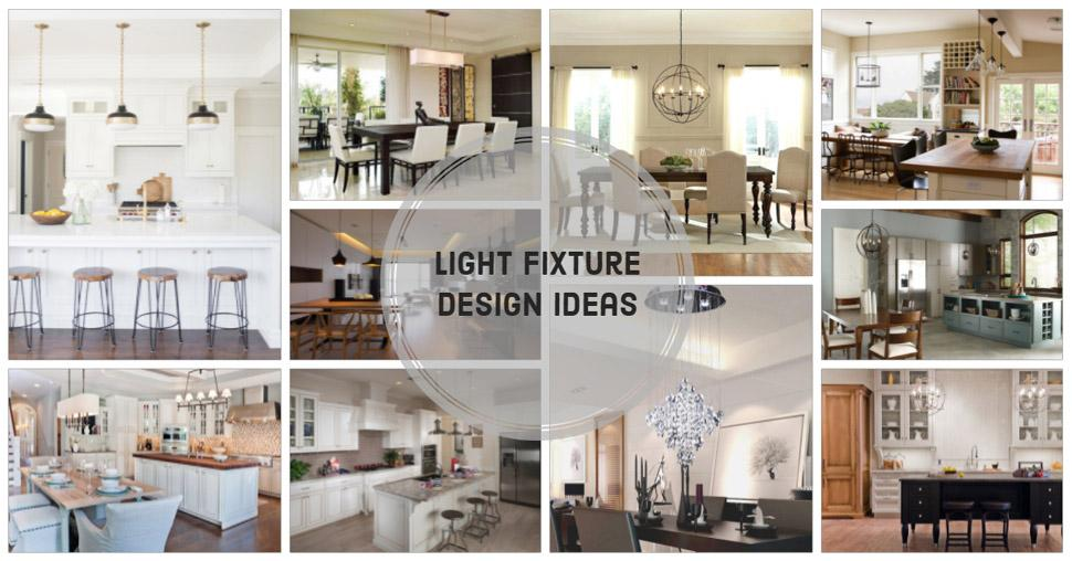 Lignt Fixture Design Ideas