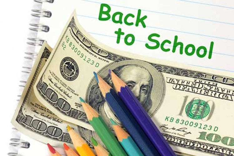 Back to school savings, deals and discounts at Target