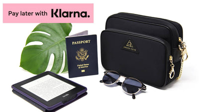 Buy Now, Pay Later: Interest Free Installments Payment Plan with Arden Cove x Klarna
